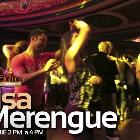 Salsa y Merengue