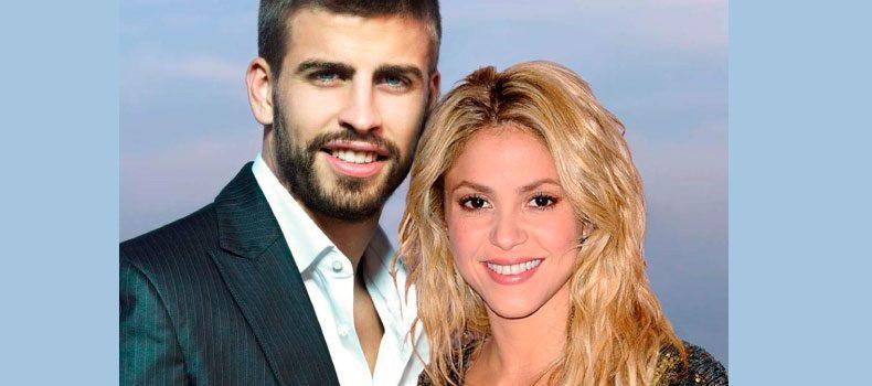 Mientras Shakira y Piqué están en el segundo concierto en Alemania, Roban su casa, ¿Dónde están los ladrones?