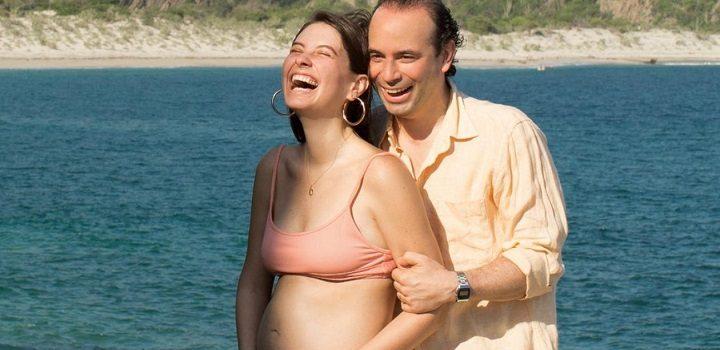 La exreina Taliana Vargas es Mamá !!!